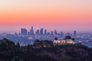 Up-and-coming cities for Real Estate in Los Angeles