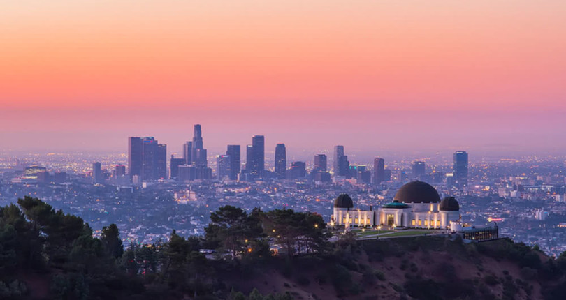 Top 5 Up-and-Coming Cities for Investment in Los Angeles (VIDEO)