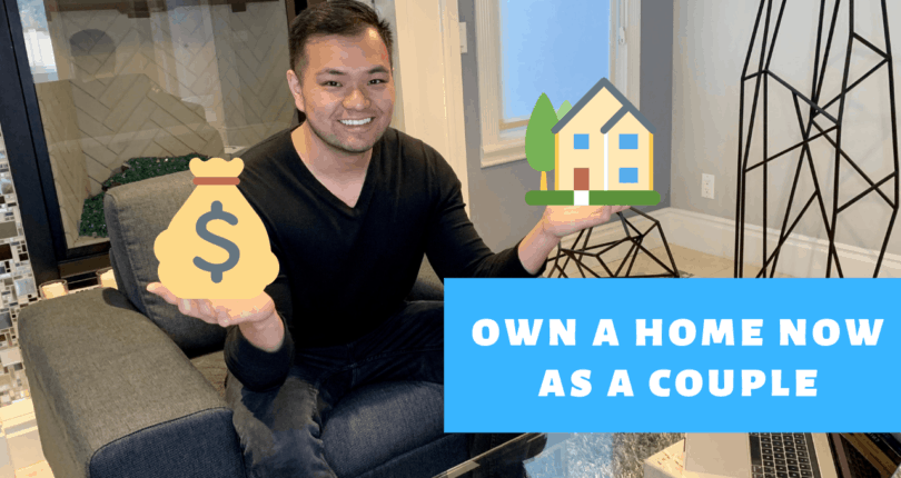 How to Save Money as a Couple (VIDEO)
